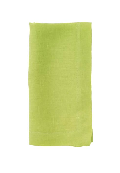 "Riviera Chartreuse 22"" Napkin - Pack of 6"