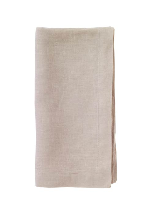 "Riviera Tan 22"" Napkin - Pack of 6"