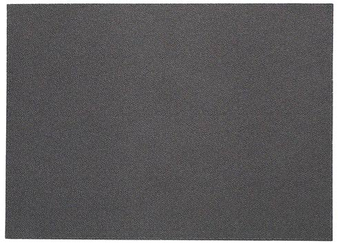 Skate Charcoal Rect.13x18 Mat - Pack of 6