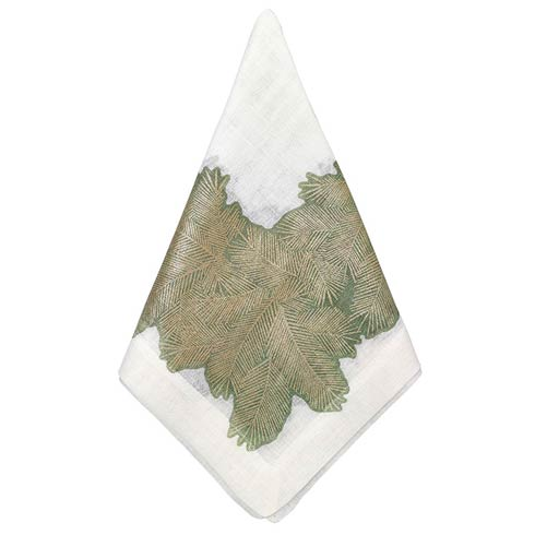 "Spruce Forest 22"" Napkin - Pack of 4"