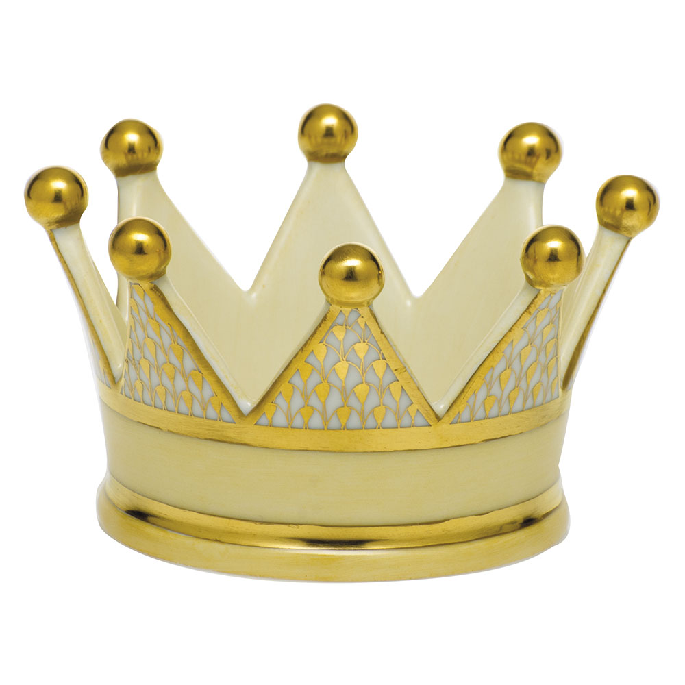 Crown - Gold