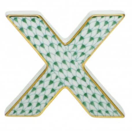 Herend X-Green