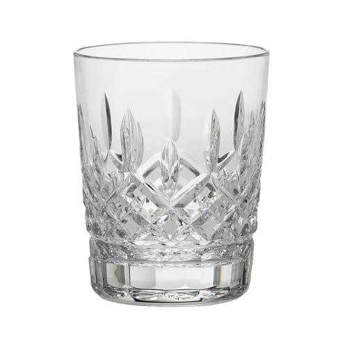 Callis-Root Waterford Lismore 12oz Double Old Fashioned