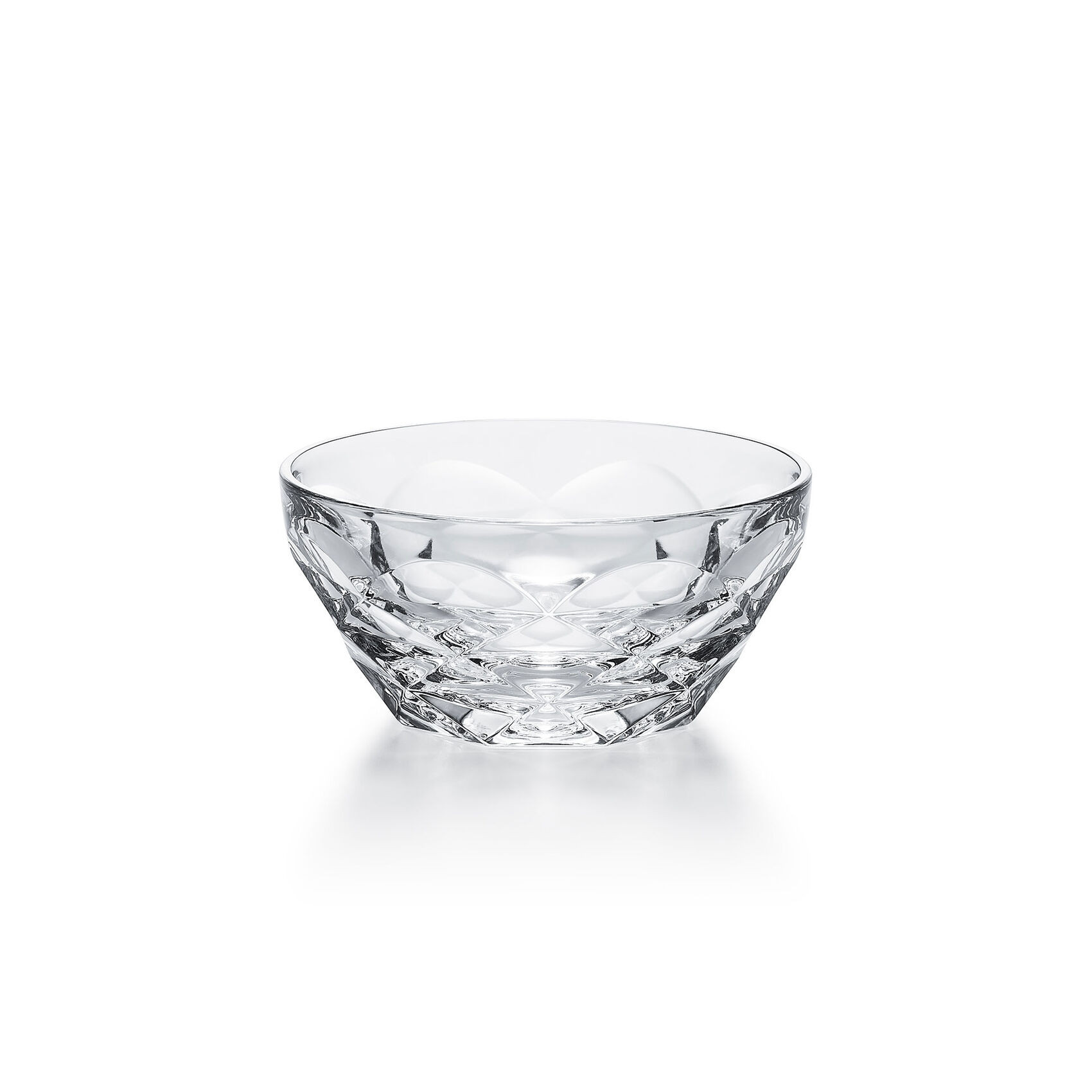 Baccarat Swing Bowl | Small