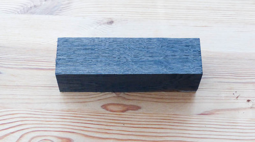 Bog Oak Handle Blank - 155x45x45mm