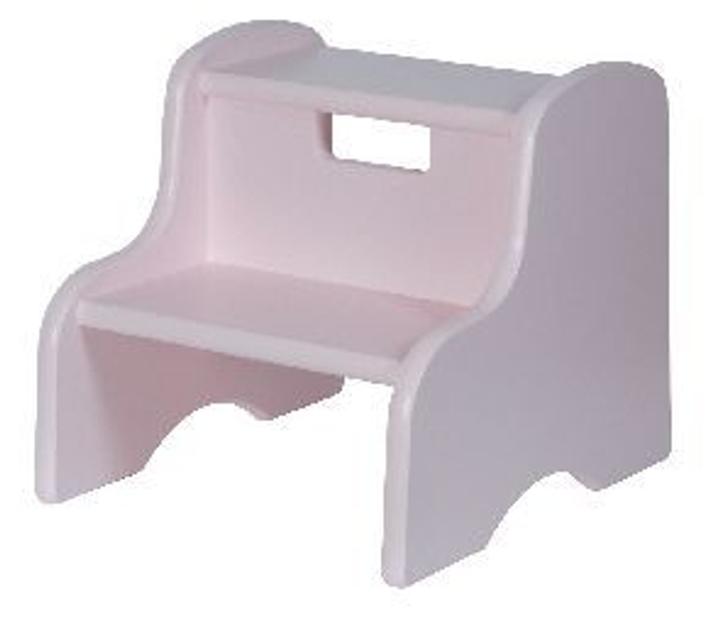 lavender step stool