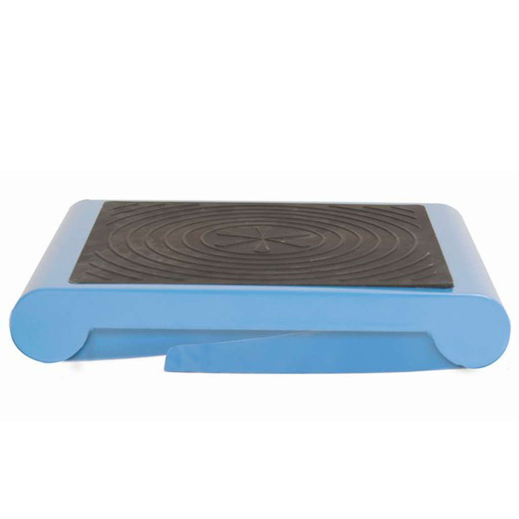 Task it 1-Up Step Stool in Blue or Slate