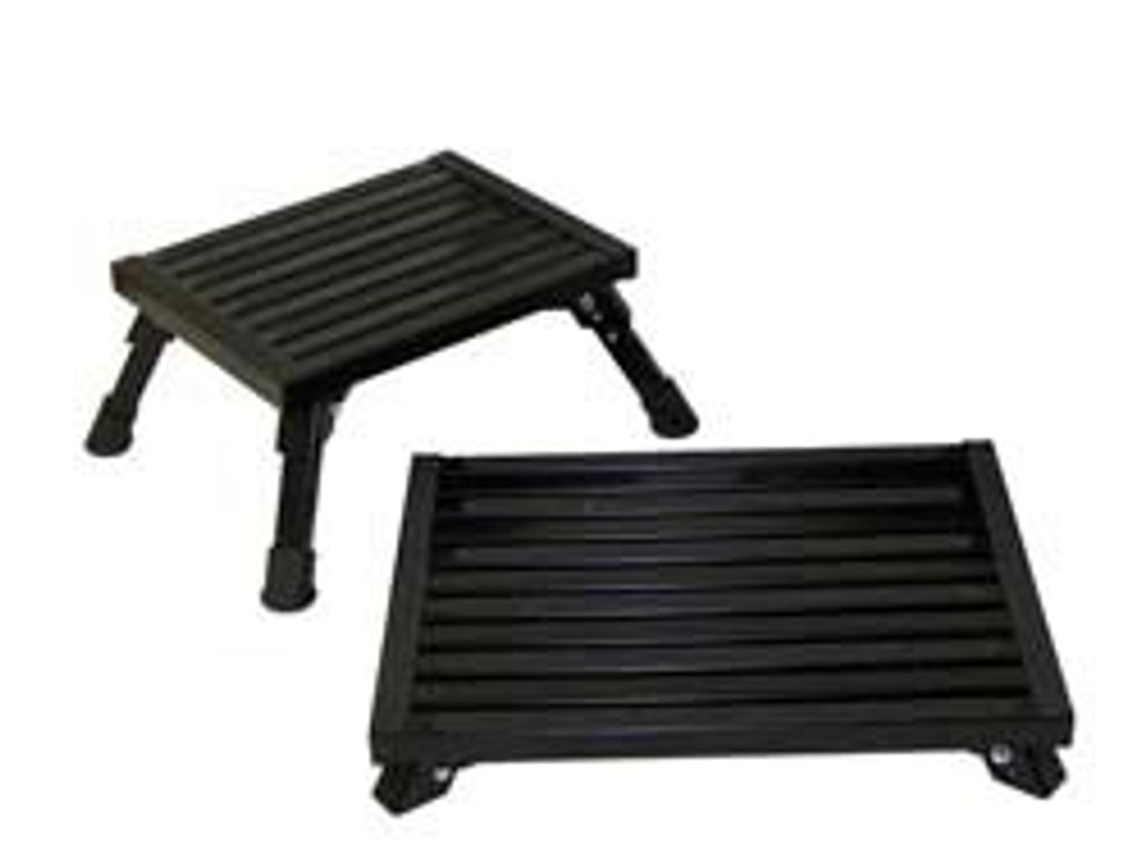 Small Folding Safety Step Stool