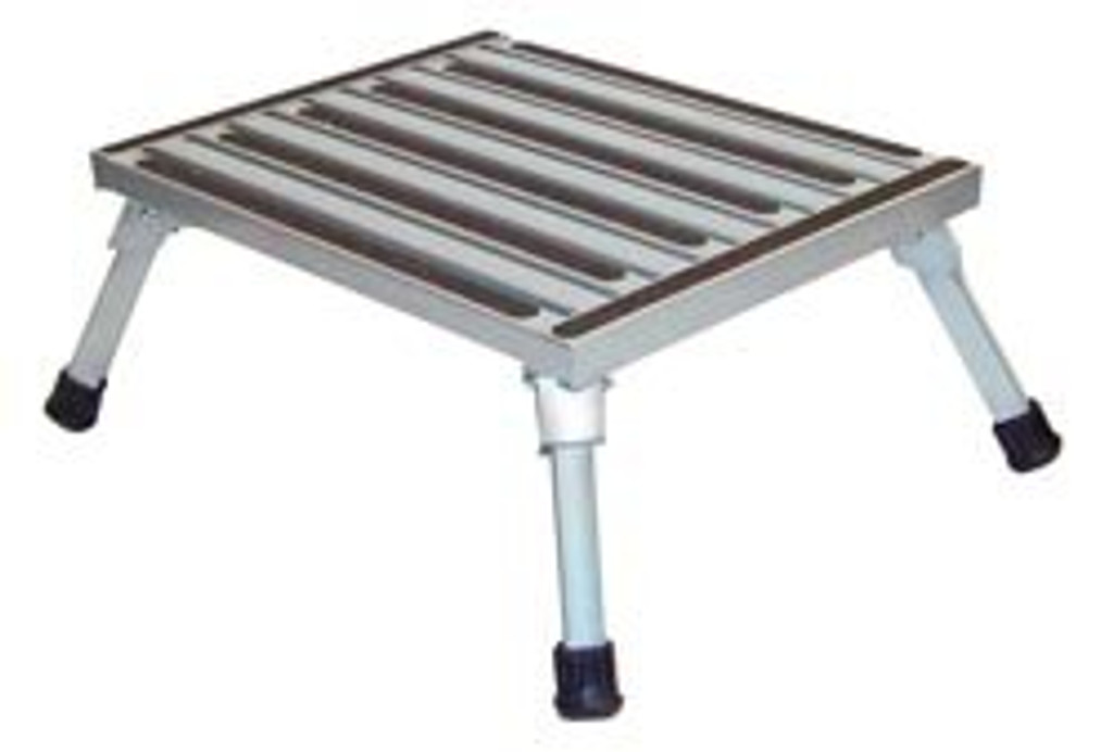 Large Folding Safety Step Stool