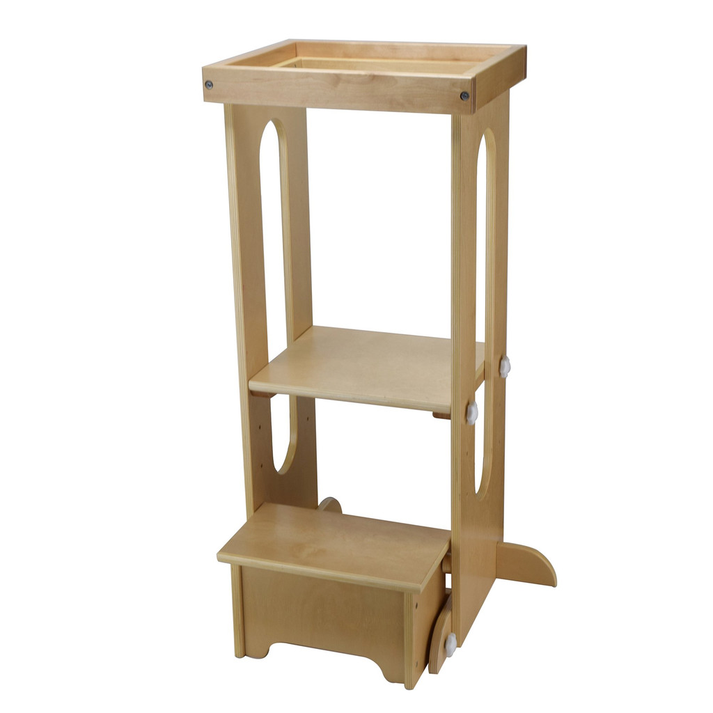 Explore N Store Learning Tower