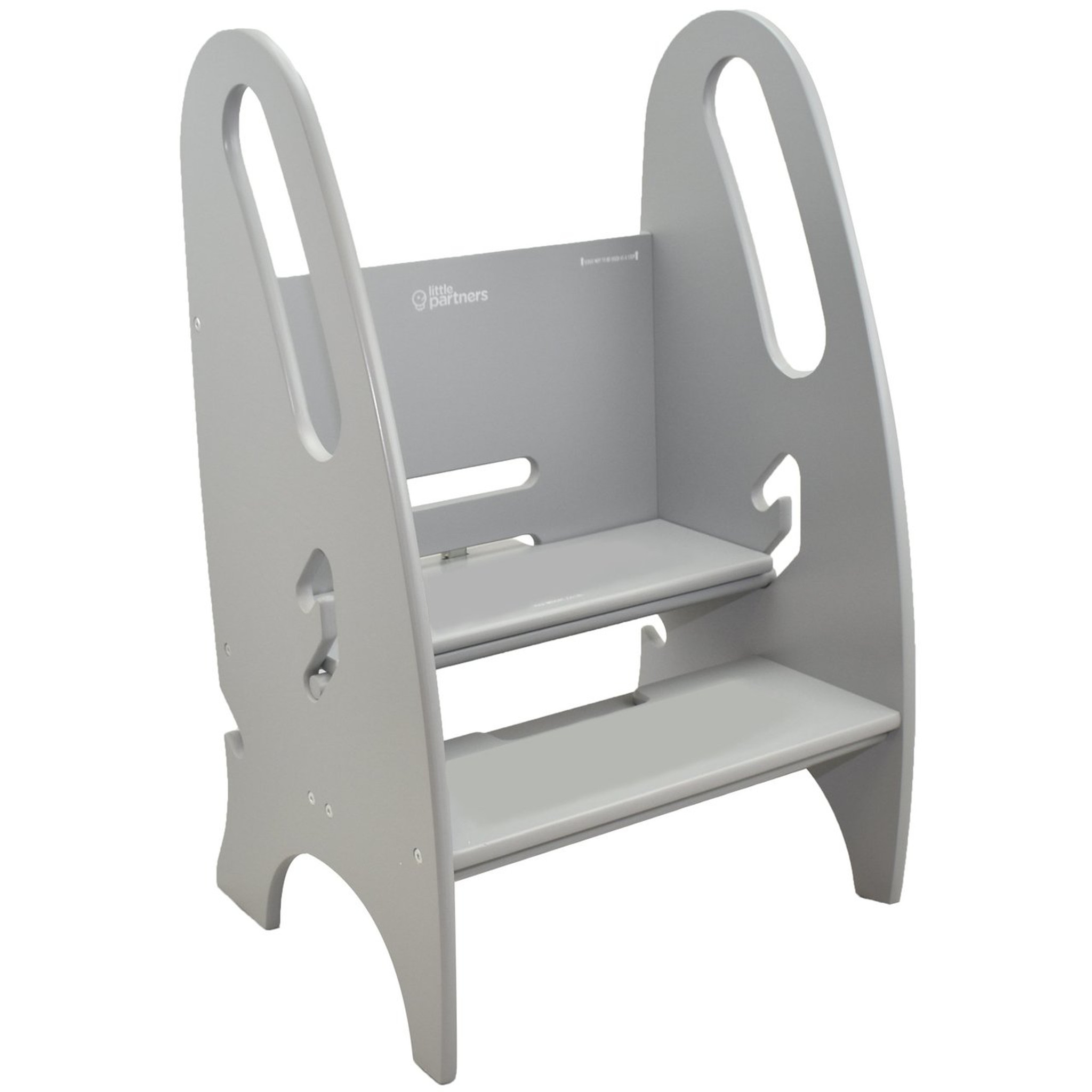 3 In 1 Adjustable Height Step Stool For Kids