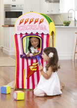 Optional Playhouse Kits: Lemonade/Ice Cream