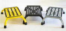 Transportation Safety Step Stool