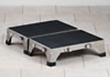 Stainless Steel Stacking Step Stool