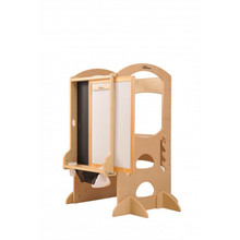 Easel for Learning Tower