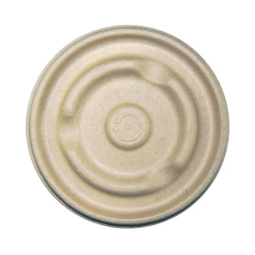 Fiber Bowl Lid 8-16 oz bowls BBL-SC-U12-LF