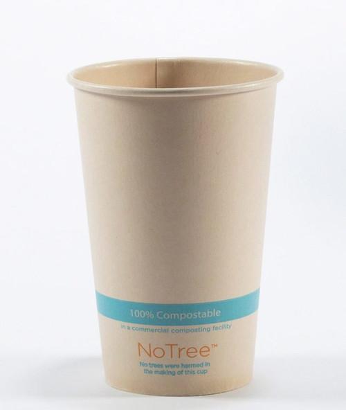 16 oz Custom Print Bamboo cups