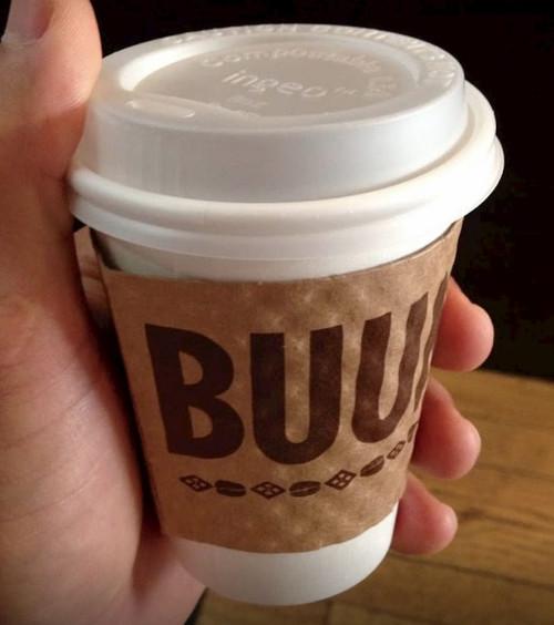 Custom Printed Cup Sleeves Fits 8 oz Hot Cups