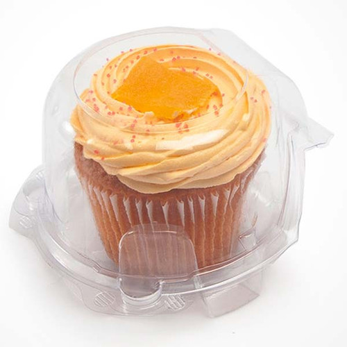 """3"""" Single Cupcake & Muffin Containers BXX00111"""