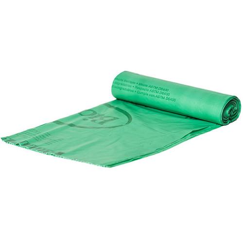 BioBag 48 Gallon Compostable Trash Liner Bags 48G4248