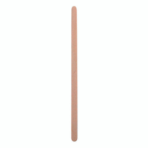"Wooden Coffee Stir Sticks 4.3"" 210SPATB11"