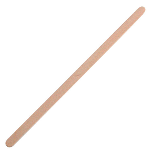 "Wooden Coffee Stir Sticks 7"" 210SPATB18"