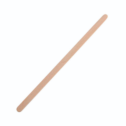 Wooden Coffee Stir Sticks 5.5"