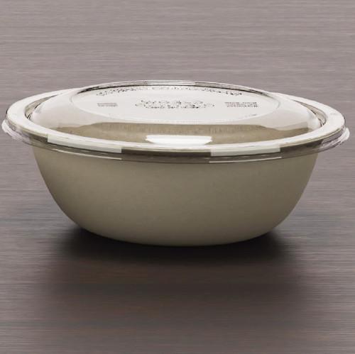 64 oz Round Fiber Bowls BO-SC-64