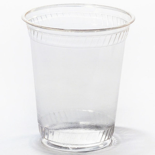 12 oz PLA Squat Cups 9509133
