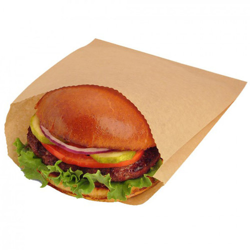 EcoCraft Sandwich Bags 300414 Bagcraft