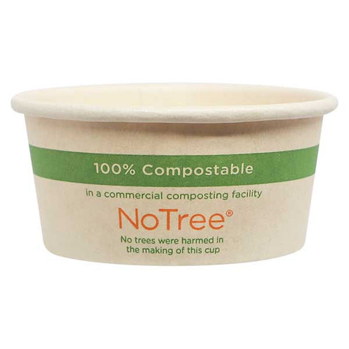 2 oz Paper Portion Cups NoTree Samples