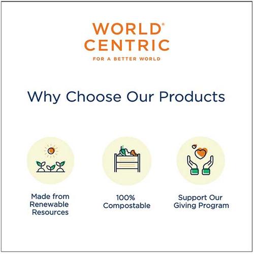 World Centric Benefits