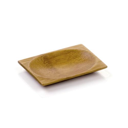 Bamboo Dish 3 inch