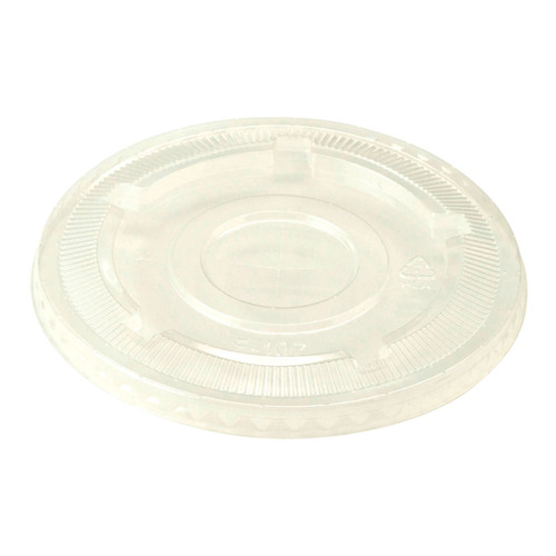 32 oz World Centric Compostable Lids CPL-CS-32