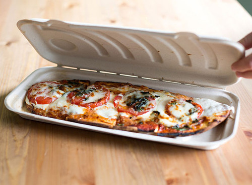 Flatbread Pizza Boxes PB-SC-U13