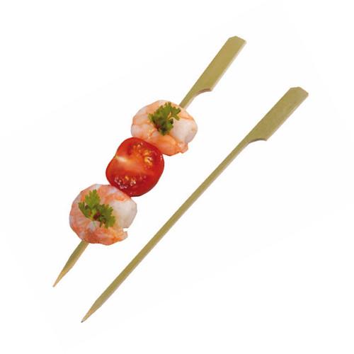 """TEPPO GUSHI"" Bamboo Paddle Pick - 7.1"""