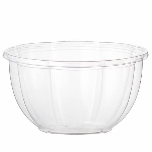 16 oz round salad bowl