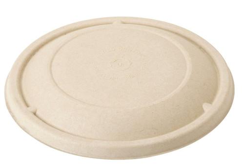 Fiber lid for 16/24/32 oz Fiber Bowls BOL-SC-U24