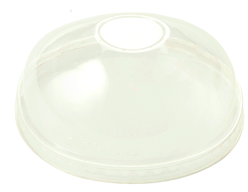 Domed Lid for 12-32 oz Paper Bowls | 500 count