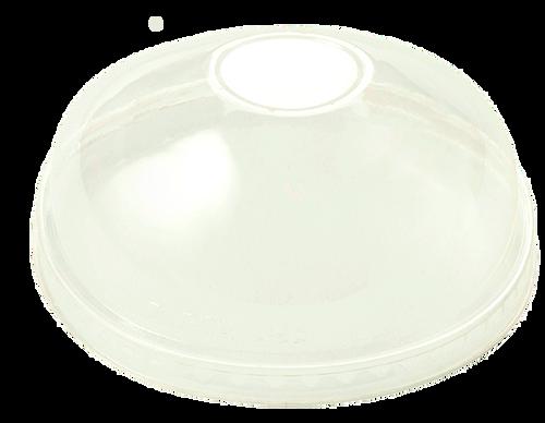 Domed Lid for 12-32 oz Paper Bowls BOL-CS-12D