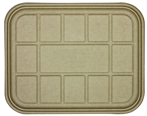 Fiber Lid- 104 to 120 oz Catering Trays