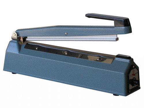 KF-300H 12 inch Impulse Hand Sealer for cellophane bags