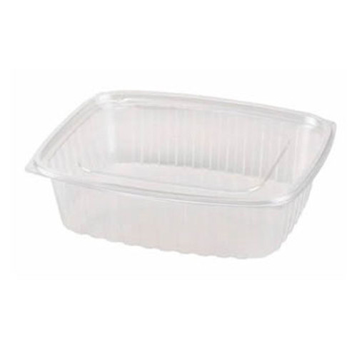 48 oz Rectangular Deli Take Out Containers