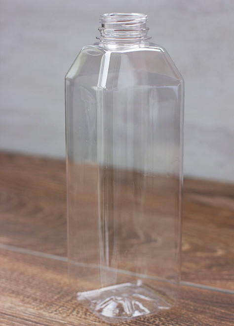 32 oz WH Juice Bottle Sample