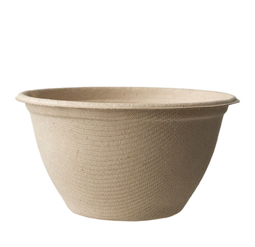 12 oz. Fiber Soup Bowl  | Sample