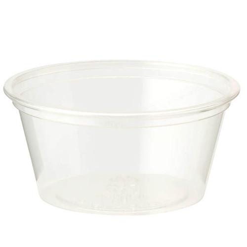 2 oz PLA Portion Cup | Sample