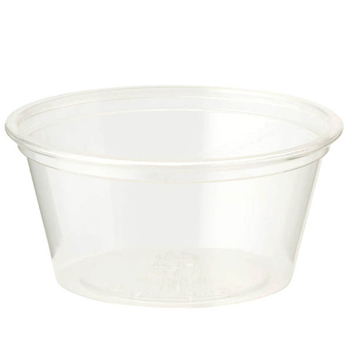 2 oz PLA Portion Cup | Sample