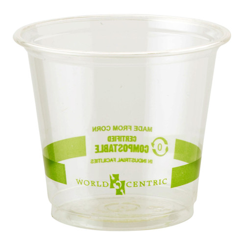 6 oz Cup   Sample
