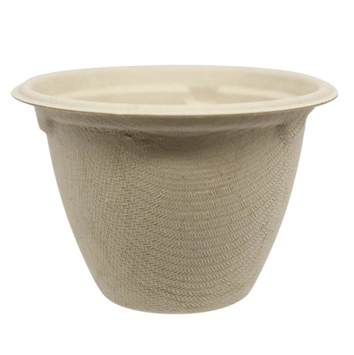 4 oz Fiber Cup Sample