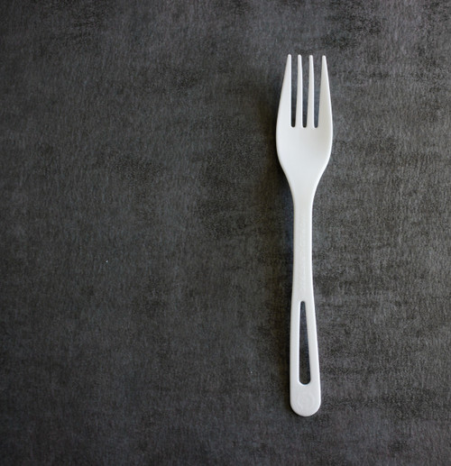 "6"" Compostable Forks  